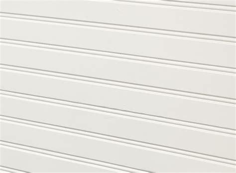 Beadboard Wainscoting Panels : Beadboard Wainscot Faux Wall Panels