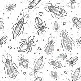 Coloring Insect Bugs Printable Mom Tip 30seconds Printables sketch template