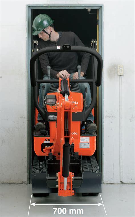 super mini excavator skipton hire centre