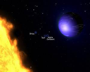 Hubble Sees True Color of Extrasolar Planet HD 189733b ...