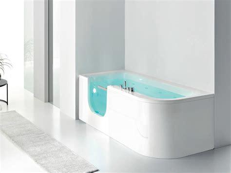 vasca da bagno angolare con doccia vasca da bagno angolare idromassaggio con doccia for all