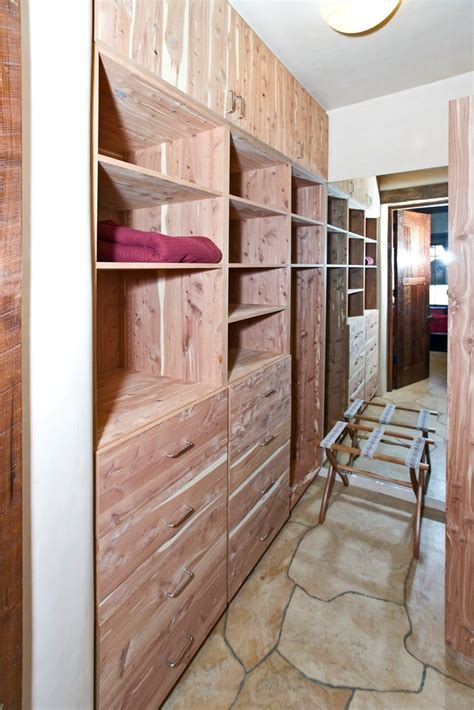 1000+ Ideas About Cedar Closet On Pinterest Industrial