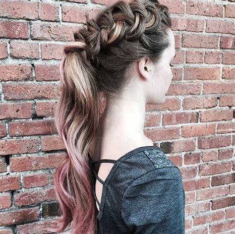 top  french braid hairstyles   love ecstasycoffee