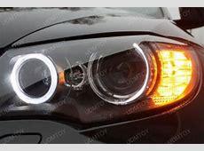 High Power PY24W LED Bulbs BMW PY24W LED Turn Signal Lights