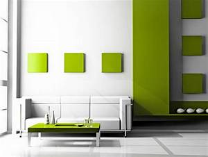 Wohnzimmer Wandgestaltung Farbe : wohnideen wandfarbe ~ Markanthonyermac.com Haus und Dekorationen
