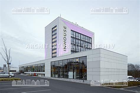 In House Dortmund b 252 ro und gesch 228 ftshaus inhouse dortmund architektur