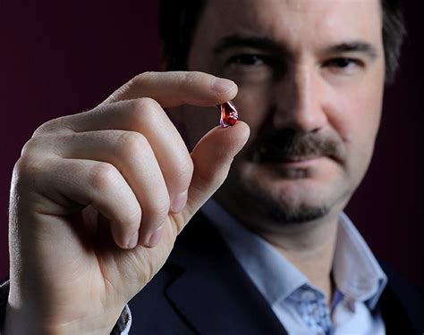 The World's Smallest Hearing Aid Is Here And It's Super