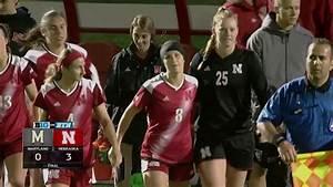 Maryland at Nebraska - Women's Soccer Highlights Download