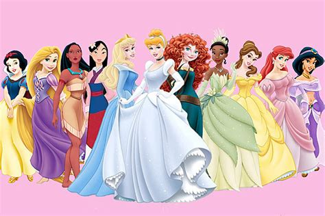 who is your all time favorite disney princess readers poll