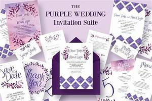 90 gorgeous wedding invitation templates design shack With average cost of wedding invitation suite