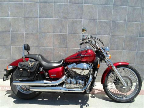 Buy 2008 Honda Shadow Spirit 750 (vt750c2) Cruiser On