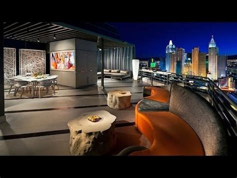 skyline terrace suite  mgm grand las vegas youtube