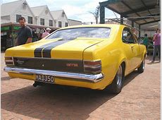 Holden HT Monaro GTSpicture # 5 , reviews, news, specs