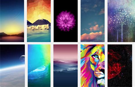 12 Best Hd Wallpapers For Iphone 6s