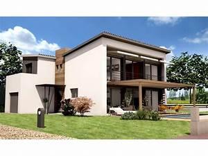 Prix Du Consuel Edf : 14 maisons neuves alliant basse consommation et lectricit ~ Melissatoandfro.com Idées de Décoration