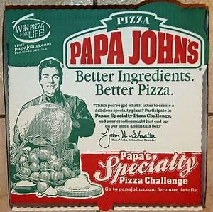 12 best images about Papa John's Fans on Pinterest ...