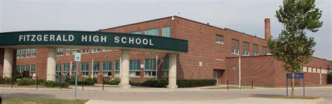 fitzgerald public schools human resources fitzgerald