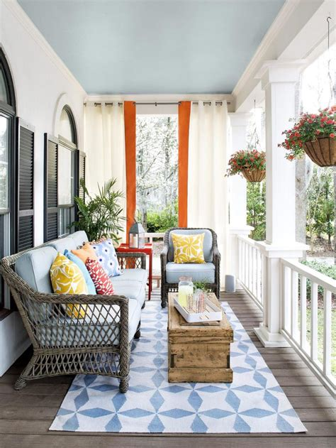 Outside Porch Furniture by Best 25 Front Porch Design Ideas On Front