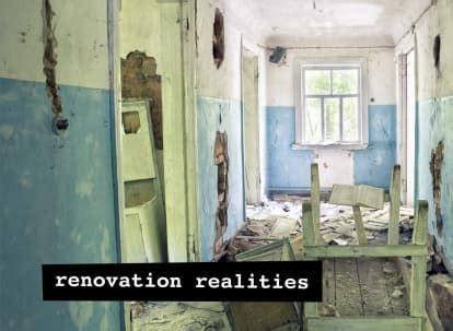 Watch Renovation Realities Online Free With Verizon Fios®