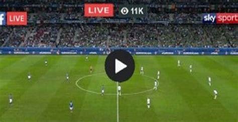 Live African Football | Nigeria vs Sierra Leone (NIG vs ...