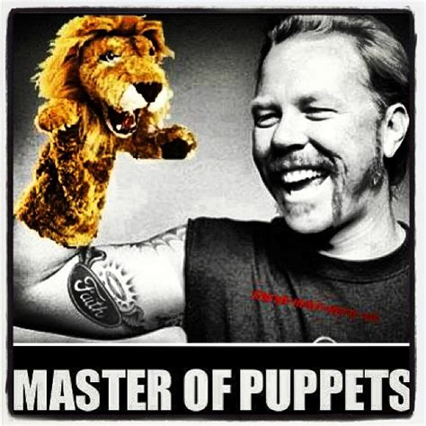 James Hetfield Meme - we searched metal on instagram and found the best memes pictures ever
