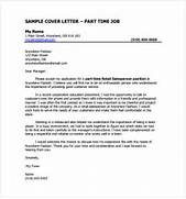 Professional Cover Letters For Employment Sample Job Cover Letter 8 Examples In Word PDF Cover Letter Job Application Sop Proposal Cover Letter Job Application Sop Proposal