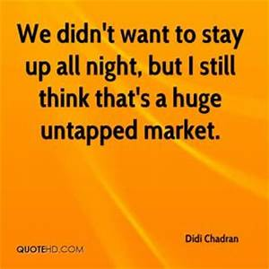 Stay up Quotes ... Upmarket Quotes