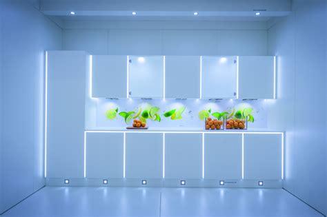 Küchenplaner Licht by Mit Licht Inszenieren K 252 Chenplaner Magazin