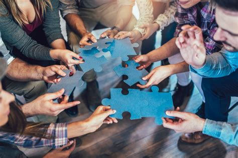 workplace team building   important  hr team