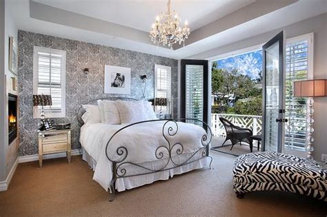 The Bedrooms Of Your Dream