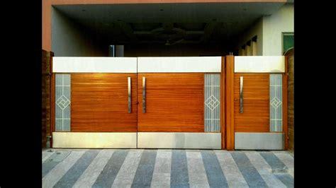 Home N Design Brive : Main Gate Designs For Home 2019