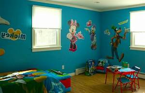 Maus Im Zimmer : kinderzimmerw nde gestalten machen sie es zauberisch ~ Indierocktalk.com Haus und Dekorationen