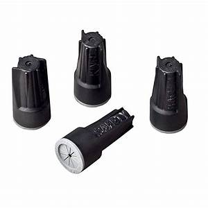 hinkley lighting silicone filled wire connector 1 pack of With landscape lighting crimp connectors