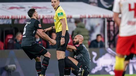 Alle infos zur taktischen aufstellung, torschützen, vorlagen und wechseln. Werder Bremen null Chance gegen RB Leipzig - aber die ...