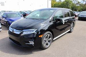 New 2020 Honda Odyssey Touring For Sale In Abington