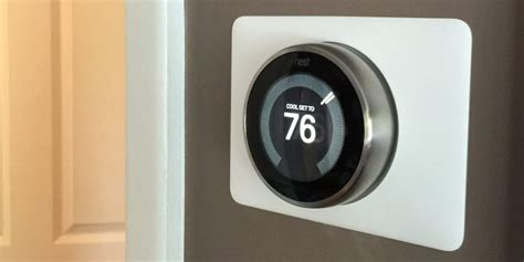 Best Thermostats by The Best Smart Thermostat Reviews By Wirecutter A New