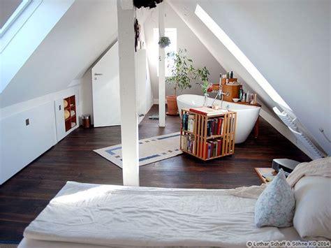 Einfamilienhaus Wohnzimmer Unterm Dach by Der Fertig Ausgebaute Dachboden Zu Einem Neuen