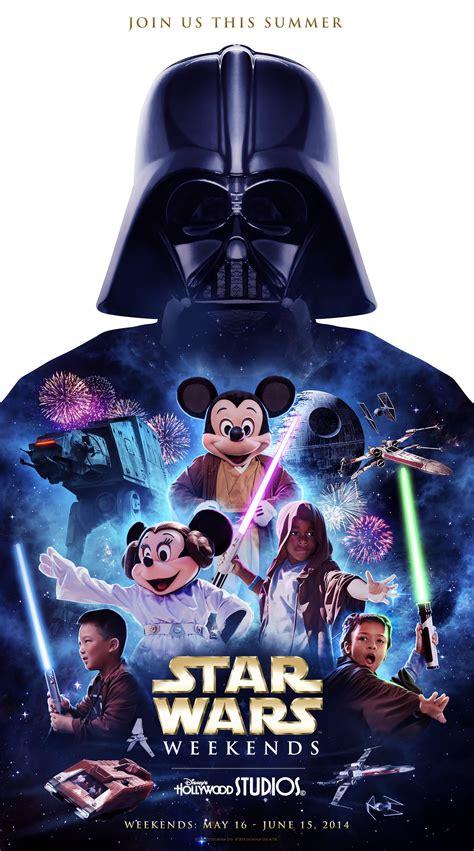 Disney's Hollywood Studios to Debut New Star Wars ...