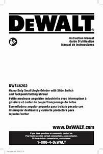 Dewalt Dwe46202 13
