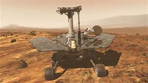 Mars Exploration Rover Mission: Spotlight