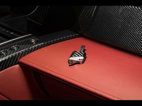 2013 Lexus LFA Nurburgring Edition White - Carbon Fiber ...