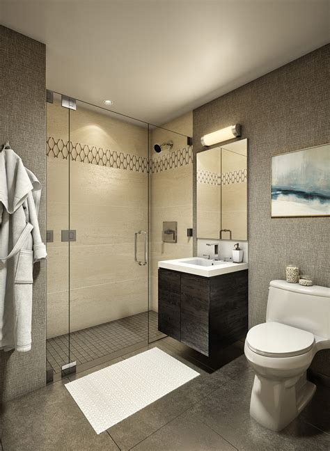 Brooklyn Luxury Apartments For Rent  365 Bond ‒ Building