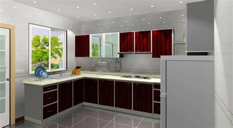 statement    modular kitchen designs