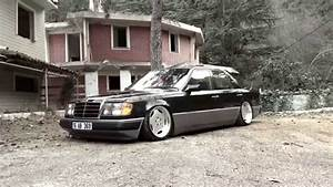 Mercedes W124  Benzair