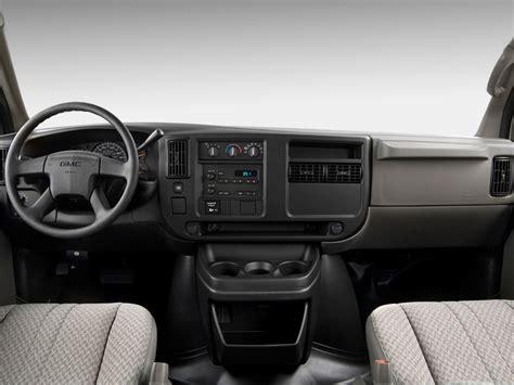 electric power steering 2010 gmc savana 2500 instrument cluster image 2010 gmc savana cargo van rwd 2500 135 quot dashboard