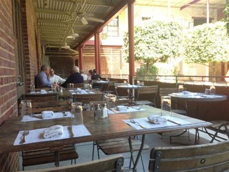 the patio courtyard picture of jct kitchen atlanta
