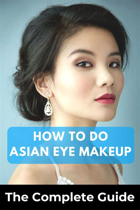 asian eye makeup  complete guide belletag