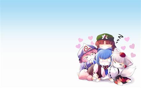 Chibi Anime Wallpapers - chibi wallpapers 183