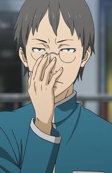 Haruki Aritomi Anime Planet