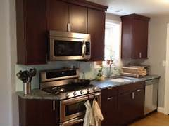 Ideas For Kitchen Designs by Small Galley Kitchen Design Ideas Contemporary Small Kitchen Ideas Very Smal